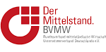 Bundesverband mittelständische Wirtschaft - Logo